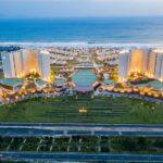 Cơ sở lưu trú: Khu nghỉ dưỡng Alma – Alma Resort tại khu du lịch bắc bán đảo Cam Ranh, huyện Cam Lâm, tỉnh Khánh Hòa